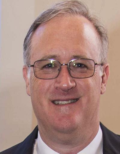 Jonathan P. Glenn